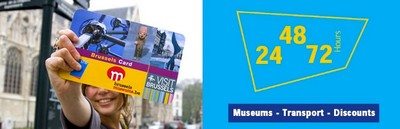 Brussels Card - pass with discounts