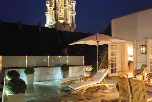 The best five star hotel in brussels brussels guide for Cheap hotels in la porte tx